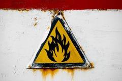 Fire hazard stock photos