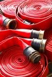 Fire Hose Stock Photos