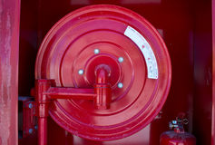 Fire Hose Stock Photography