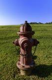 Fire hydrant 1 Royalty Free Stock Photos
