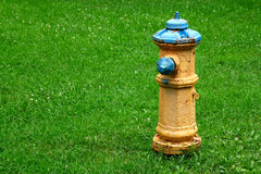 Free Fire Hydrant Stock Images - 20625834