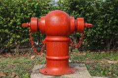 Fire hydrant Stock Photography