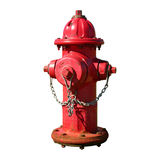 Fire Hydrant – Isolated From Background Royalty Free Stock Photos