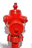 Fire hydrant in Lisbon Stock Images
