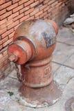 fire hydrant old Στοκ Εικόνα