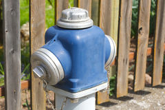 Fire hydrant Royalty Free Stock Images