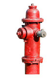 Fire hydrant supply water Royalty Free Stock Photos