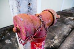 Fire hydrant Royalty Free Stock Photo
