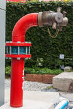 Fire hydrant Royalty Free Stock Photography