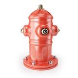 Fire hydrant Royalty Free Stock Photos
