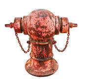 The Fire hydrant. Stock Image