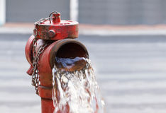 Fire Hydrants Stock Images
