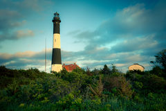 Fire Island Lighthouse Royalty Free Stock Photography