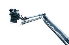 Fire ladder Stock Photos