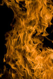 Fire, love flames Royalty Free Stock Images