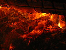 Fire3 Royalty Free Stock Photography
