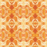 Fire pattern Royalty Free Stock Photography