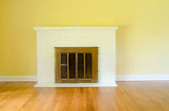 Fire Place stock photos