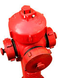 Fire plug. A fire plug in Italy stock photography