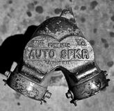 Fire plug Royalty Free Stock Images