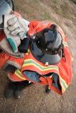 Fire protection Stock Photos