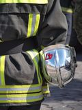Fire protection Stock Images