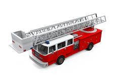 Fire Rescue Truck Stock Photos