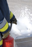 Fire safety Royalty Free Stock Photography