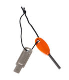 Fire Starter Stock Photo