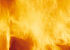 Fire texture Royalty Free Stock Photos