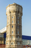Fire Tower Bucharest Royalty Free Stock Photos
