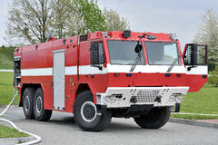 Fire truck Royalty Free Stock Image