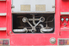 Fire truck Royalty Free Stock Photography