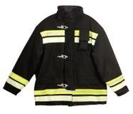 Fire Turnout coat Stock Photos