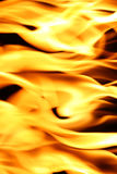 Fire wallpaper Royalty Free Stock Photography
