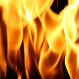 Fire wallpaper Stock Photo
