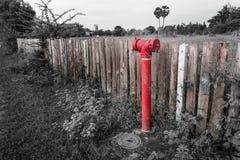 Fire-water pijp Stock Afbeeldingen