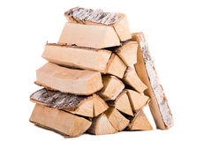 Fire wood Royalty Free Stock Image