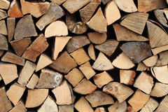 fire wood texture Royalty Free Stock Photos