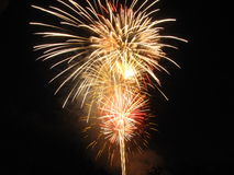 Free Fire Works Stock Photos - 12403713