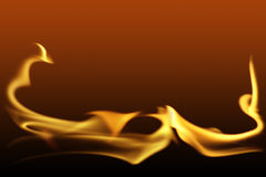 Fire10.jpg. Fire background Stock Images