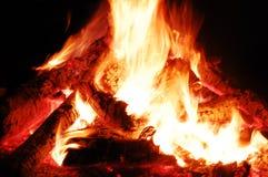 Fire4 Stock Photo