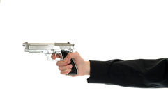 Firearm Royalty Free Stock Image
