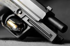 firearm Fotografia de Stock