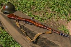 firearms Imagenes de archivo