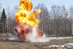 Fireball Stock Photos