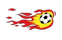 fireball libre illustration