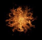 Fireball Stock Image
