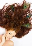 The Firebird Royalty Free Stock Image