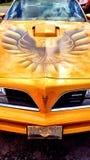 firebird pontiac Стоковые Изображения RF